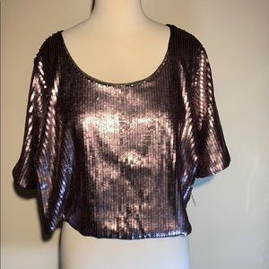 Boutique Ashley Nell Tipton Exclusive Top